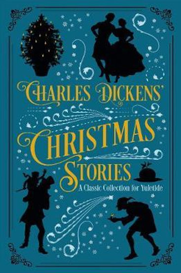 Charles Dickens' Christmas Stories       by Charles Dickens