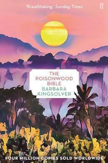 Poisonwood Bible  by  Barbara Kingsolver