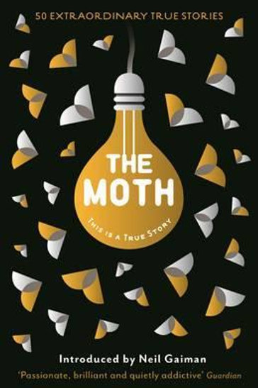 Moth     by  Catherine Burns