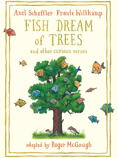 Fish Dream of Trees Frantz Wittkamp
