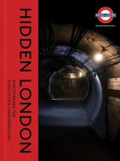 Hidden London       by David Bownes