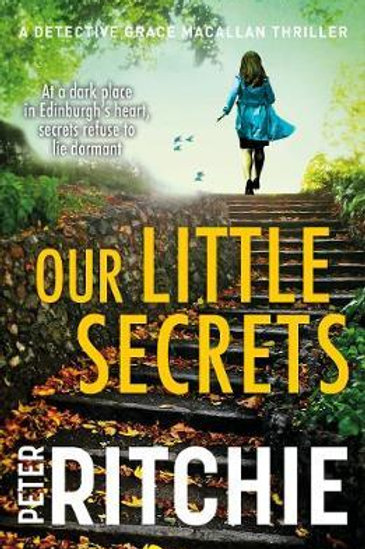 Our Little Secrets       by Peter Ritchie