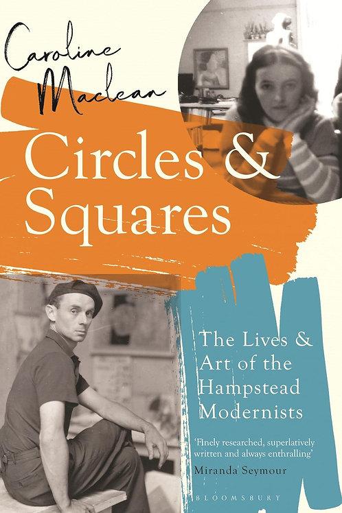 Circles and Squares       by Caroline Maclean