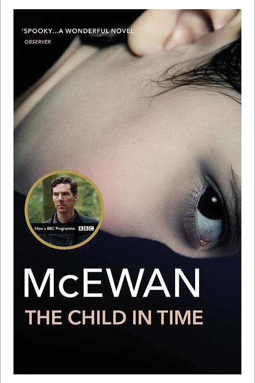Child In Time  by  Ian McEwan