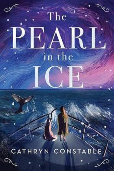 The Pearl in the Ice Cathryn Constable