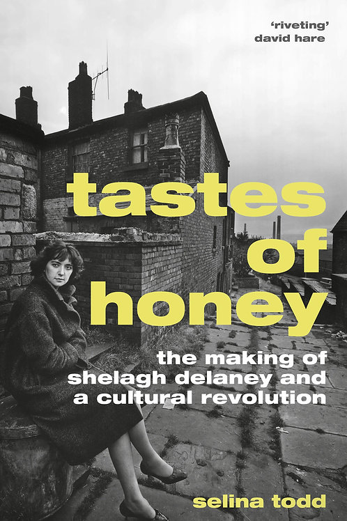 Tastes of Honey     by  Selina Todd