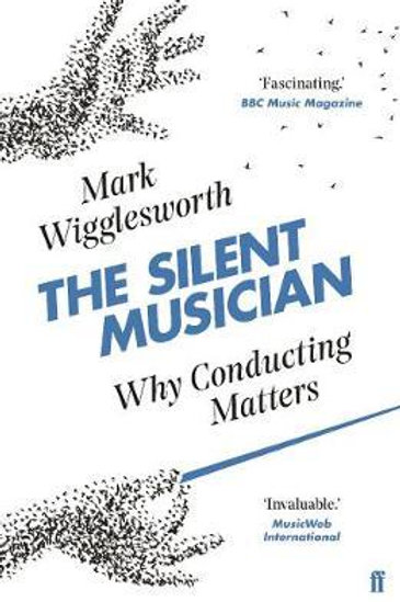 Silent Musician       by Mark Wigglesworth