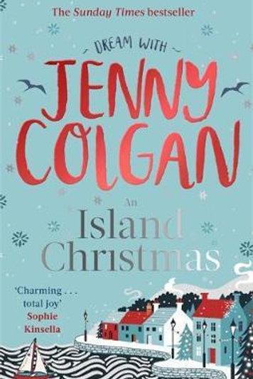 Island Christmas       by Jenny Colgan