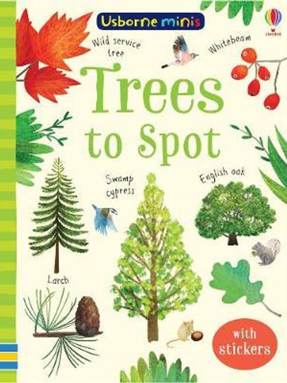 Trees to Spot Sam Smith
