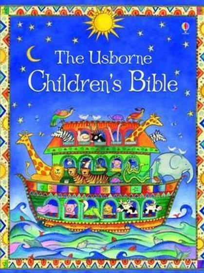 Usborne Children's Bible       by Heather Amery