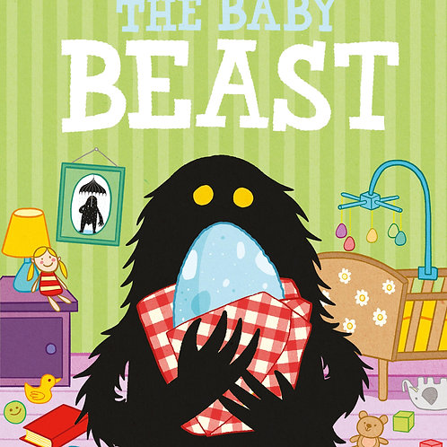 The Baby Beast Chris Judge