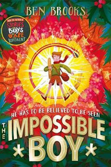 The Impossible Boy Ben Brooks