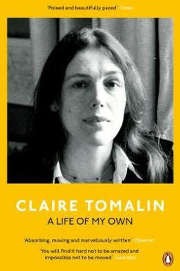Life of My Own     by  Claire Tomalin