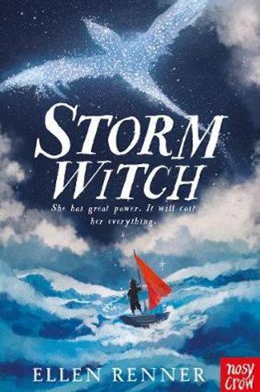 Storm Witch Ellen Renner