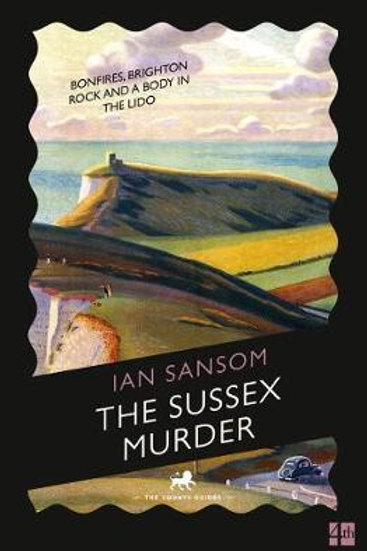 Sussex Murder       by Ian Sansom