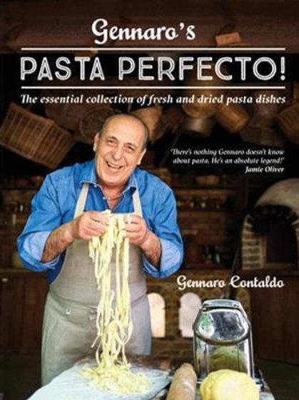 Gennaro's Pasta Perfecto!       by Gennaro Contaldo