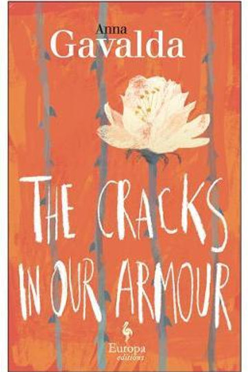 Cracks In Our Armour       by Anna Gavalda
