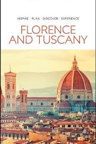 DK Eyewitness Travel Guide Florence and Tuscany Travel DK