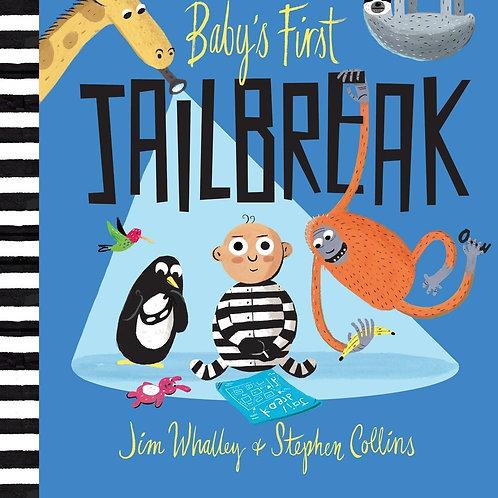 Baby's First Jailbreak       by Jim Whalley (De Montfort University, UK)
