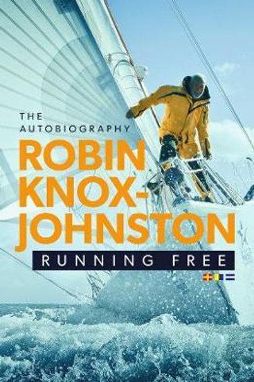 Running Free       by Robin Knox-Johnston