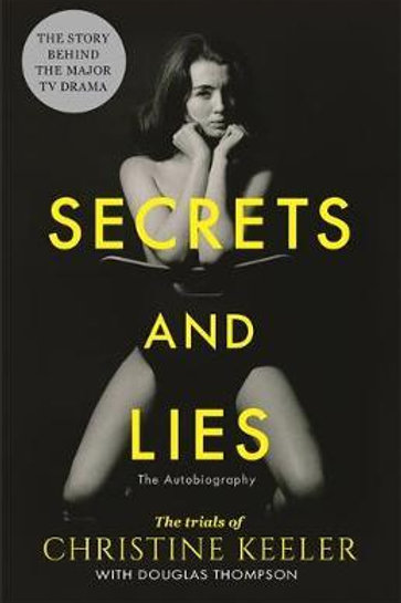 Secrets and Lies     by  Christine Keeler