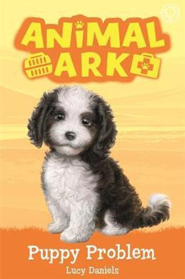 Animal Ark, New 11: Puppy Problem       by Lucy Daniels
