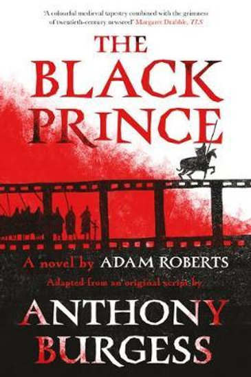 Black Prince  by  Adam Roberts