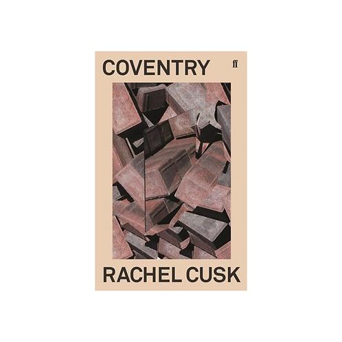 Coventry by Rachel Cusk