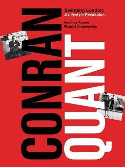 Conran/Quant     by  Geoffrey Rayner