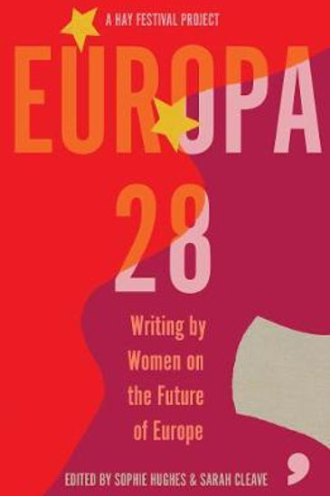 Europa28       by Sarah Cleave