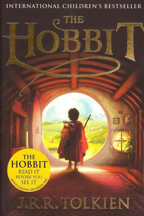 The Hobbit J. R. R. Tolkien
