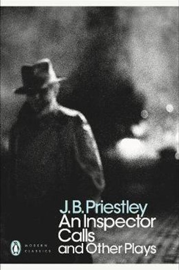 Inspector Calls and Other Plays  by  J. B. Priestley