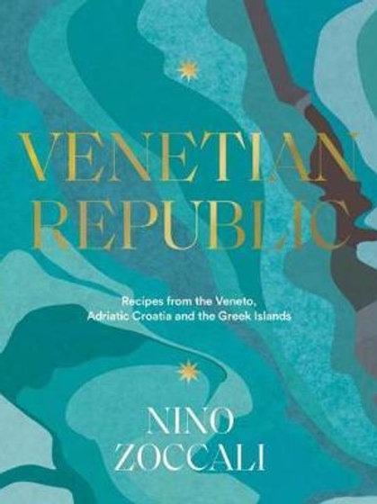 Venetian Republic       by Nino Zoccali