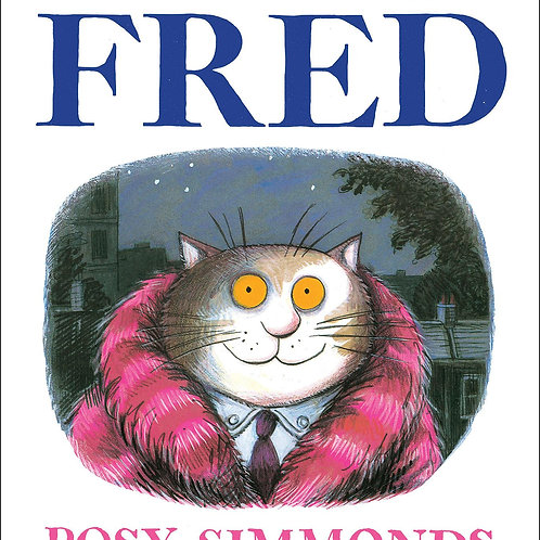 Fred Posy Simmonds