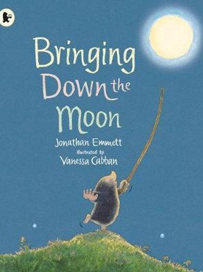 Bringing Down the Moon Jonathan Emmett