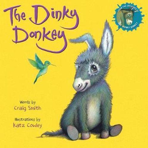 Dinky Donkey (PB)       by Craig Smith