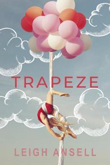 Trapeze Leigh Ansell
