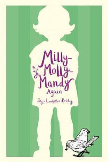 Milly-Molly-Mandy Again       by Joyce Lankester Brisley