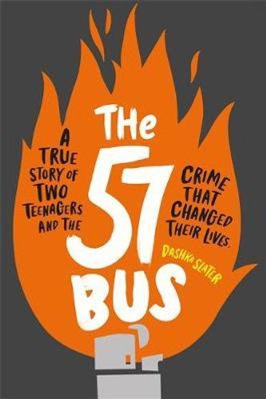 57 Bus       by Dashka Slater