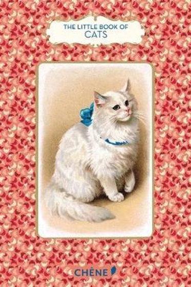 The Little Book of Cats Brigitte Bulard-Cordeau