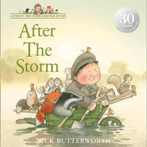 After the Storm       by Nick Butterworth