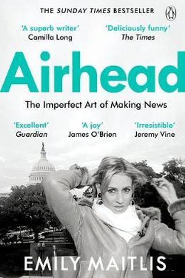 Airhead     by  Emily Maitlis