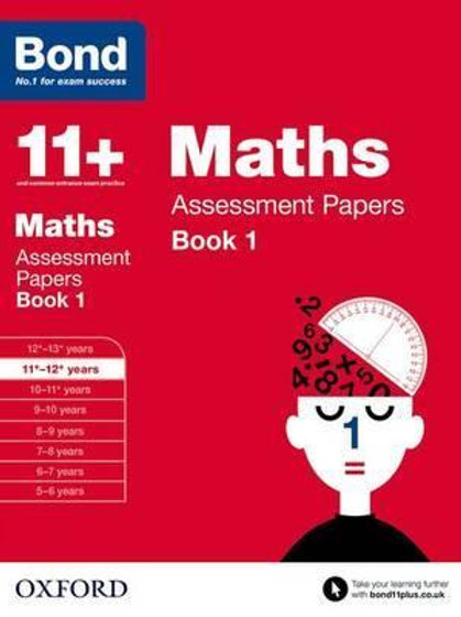 Bond 11+: Maths J. M. Bond
