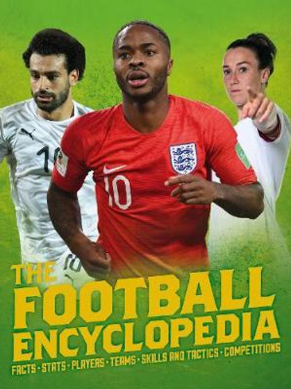 The Football Encyclopedia Clive Gifford