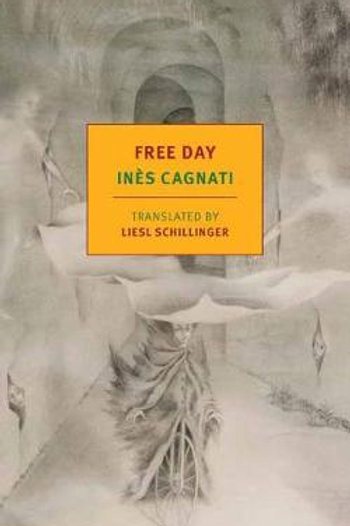 Free Day  by  Ines Cagnati