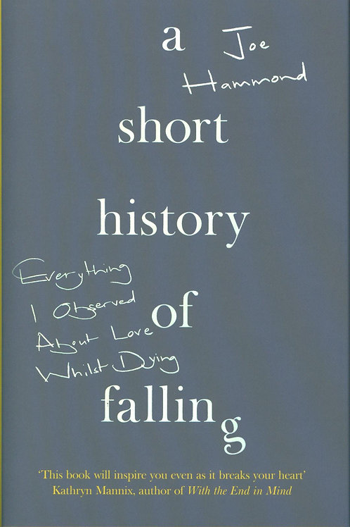 Short History of Falling     by  Joe Hammond
