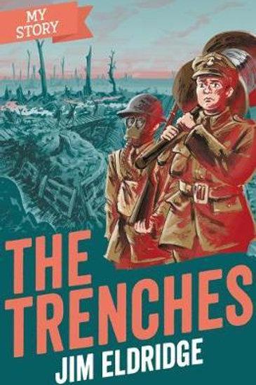 The Trenches Jim Eldridge