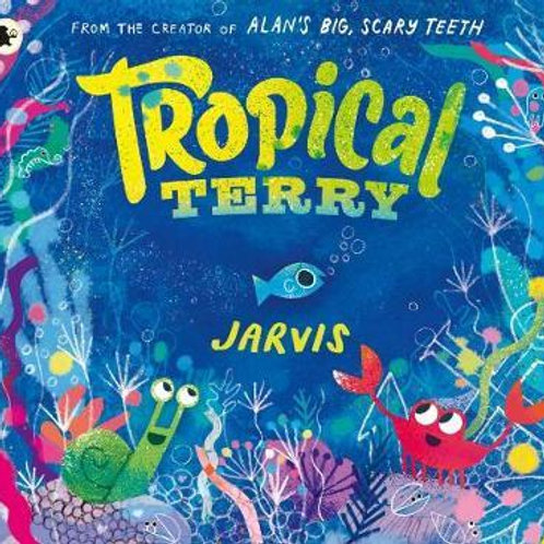 Tropical Terry  Jarvis