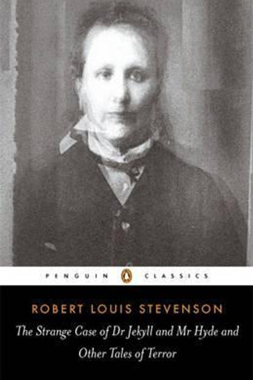 Strange Case of Dr Jekyll and Mr Hyde  by  R L Stevenson