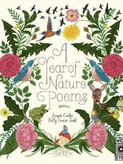 A Year of Nature Poems Joseph Coelho